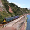 153380 & 150131 at Sprey Point, Teignmouth