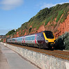 221134 at Dawlish