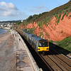 143618 & 143611 at Dawlish
