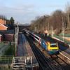 43049 at Moorthorpe