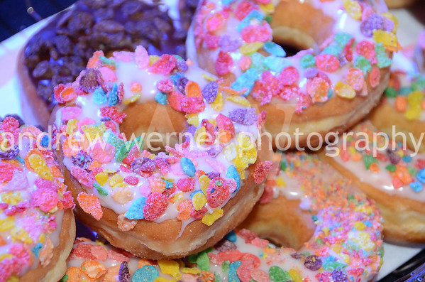 TimeOut New York DoughFest 2016  3.19.16