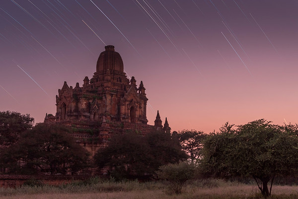 Bagan TimeScape, Myanmar