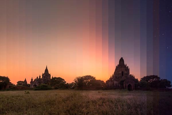Bagan TimeSlice