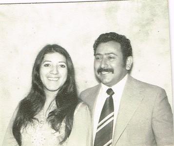 Family Alvial-Rivera