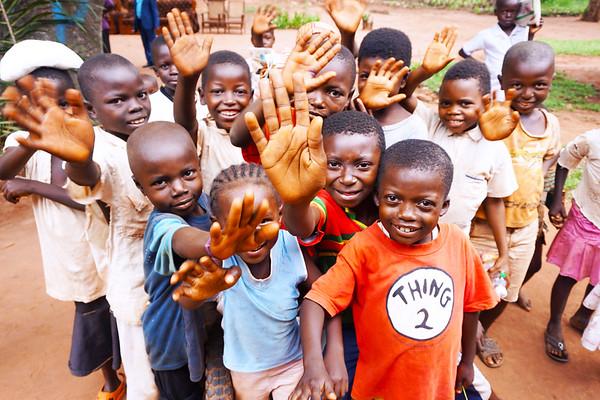 Congo Kids