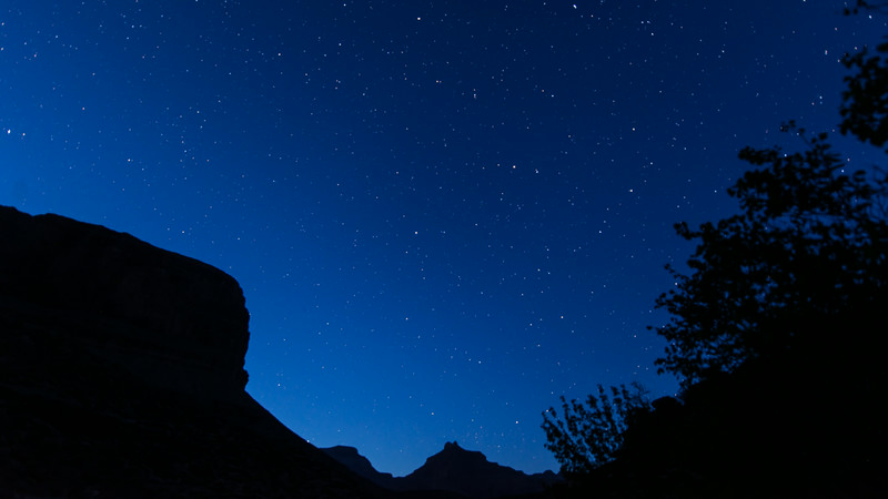 Canyon Stars