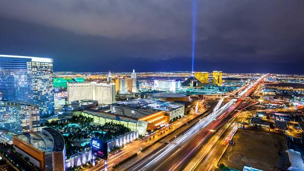Vegas Collection