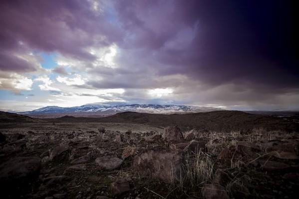 Huffaker Hills - Part 2