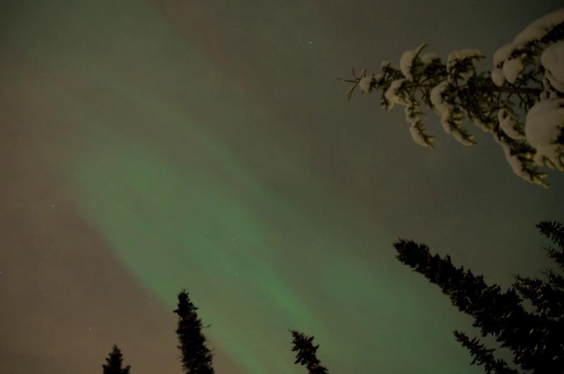 Aurora Borealis February 19, 2013