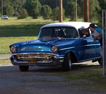 Timeless Cruizers 2016 Car Show