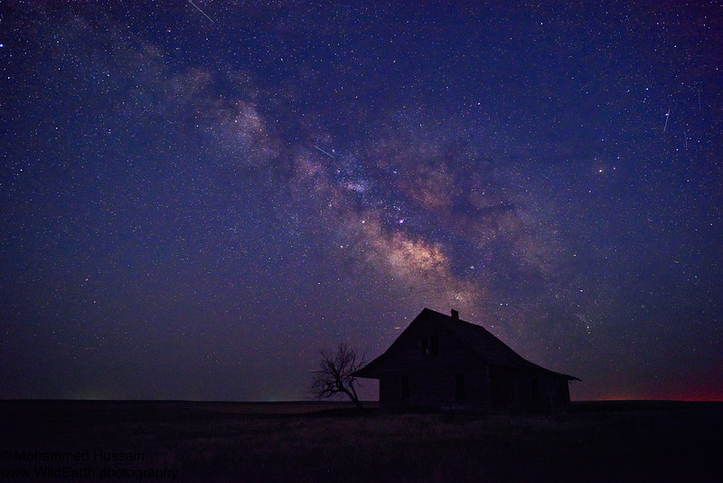 Colorado Sky - Milky Way