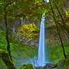 Elowah Falls, Columbia River Gorge, OR