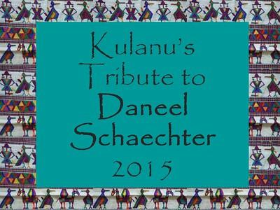 Daneel Schaechter Tribute Journal 2015