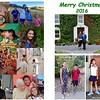 Ben Domenico Family Christma Card 2016