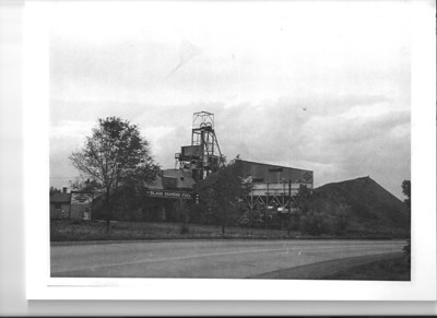 Black Diamond Mine No 2.
