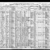 William and Mary Liley - 1910 Census - Boulder - County Road 88