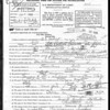 Benedetto Lollobattista Proietti - 1926 - US citizenship petition - Firestone, Co