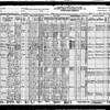 Charles A Liley - 1930 Census - Frederick CO