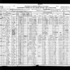 Mossoni Family - 1920 Census - Frederick, CO