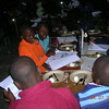 Pesach Seder  2012 Mapakomhere, Zimbabwe