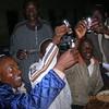L'Chiam, Pesach Seder 2012 Mapakomhere, Zimbabwe