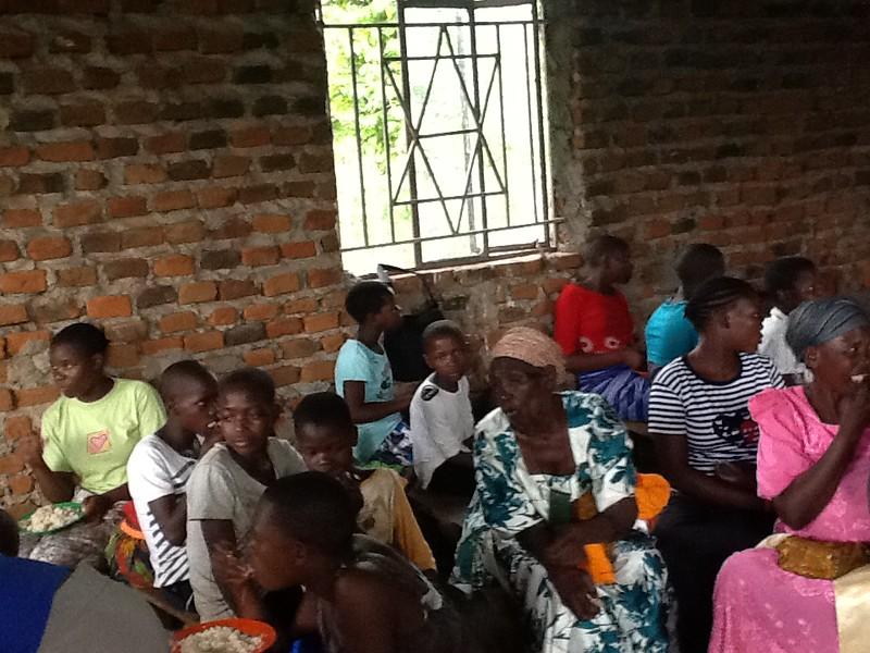 Purim 2016 in Namutumba Uganda 1