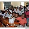 Purim Service