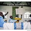 Torah Service (on Purim)