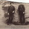 1882 Louis and Amasa Ericksen, Bingham Canyon