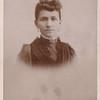 1891 10Oct, Clementina Marian Morrison Ericksen