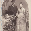1886 12Dec 30 Ferdinand Ericksen, Tina Morrison, Beatrice ba