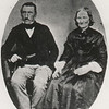 1850 William and Mary Farquhar Cruikshank