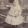 1888 Clementina Beatrice Ericksen