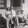 1947 Jennifer Ericksen, Roy Spackman, Randy, Rick Spackman