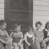 1946 Rick, Randy, kids