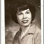 Dorothy Forbes Spackman (high school?)