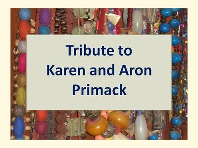 Primack Tribute 2010