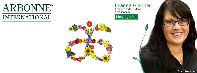 Arbonne International -  Leanna Glander