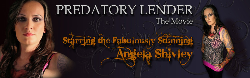 Predatory Lender-Angela Shivley
