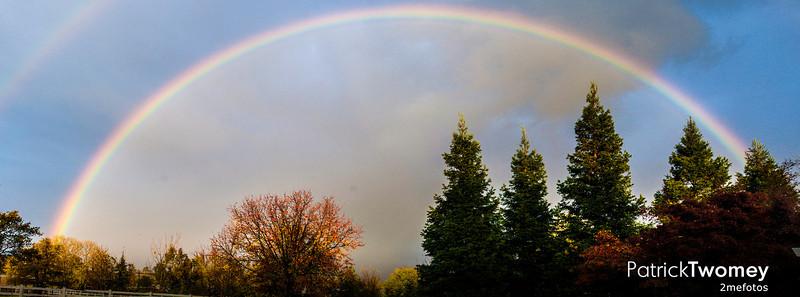2mefotos Photographer and Designer - Rainbow