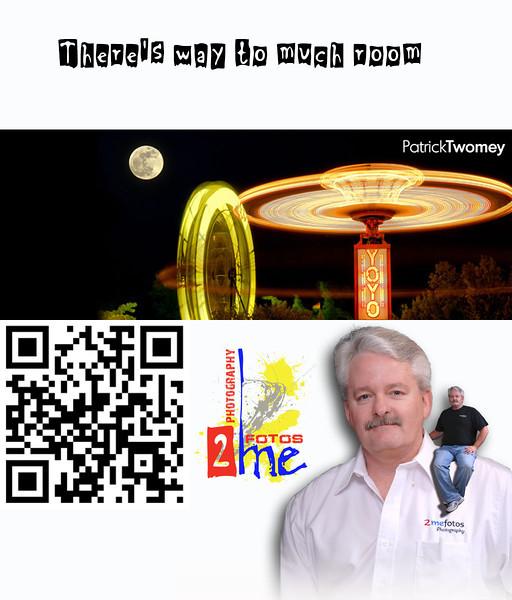 Timeline Mega- [Patrick Twomey]