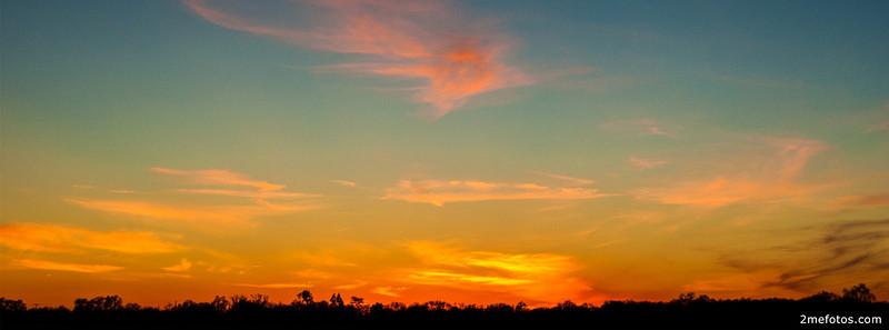 Wilton Sunset photo