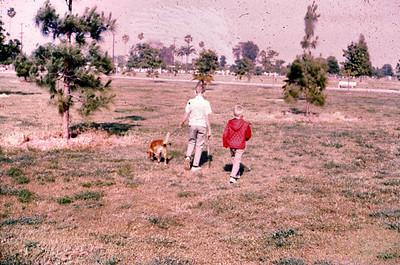 1964 Tippy, Gary and John
