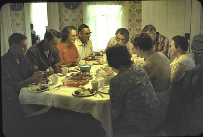 loomis dinner