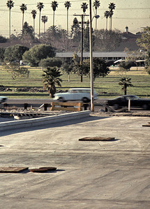 Imperial Highway Construction