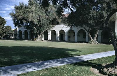 rancho building