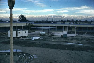 construction ranch