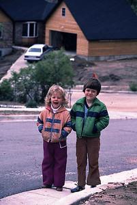 This is so good of Kristina and Joe in Layton, Utah
