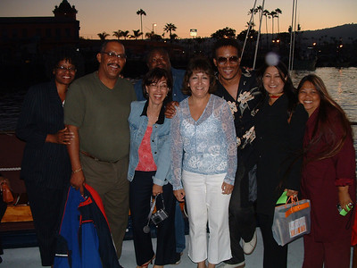 Lynwood Academy Class of 1974 - 30-year reunion