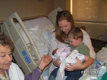 March 30_ 2007 Grace Elizabeth arrives part II 001.jpg
